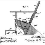 Adirondack patent