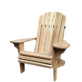 Кресло классическое «Adirondack»